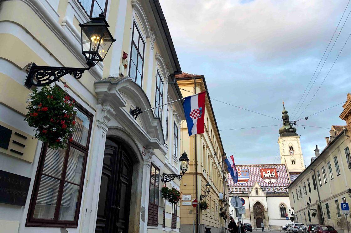 Por Que Visitar Zagreb A Capital Da Croacia Voyajando
