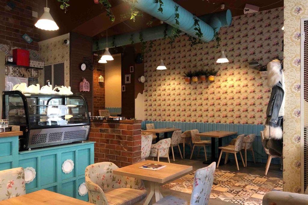 Choco Cafè, Zagreb